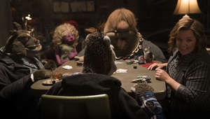 The Happytime Murders poker