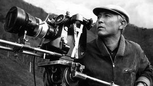 Ishiro Honda image courtesy of Honda Film Inc.