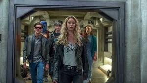x-men apocalypse Jennifer Lawrence