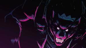 Jughead The Hunger 6 Cover B Hero