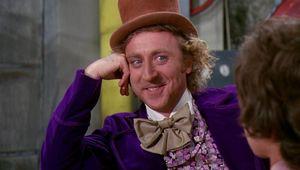 Willy Wonka, Gene Wilder