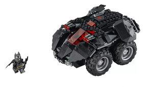 LEGO Batmobile Hero