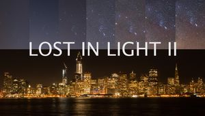 Lost in Light II