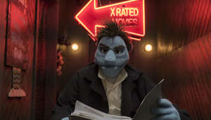 The Happytime Murders X-Rated