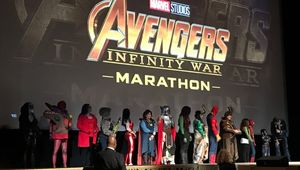 Marvel Marathon photo 1