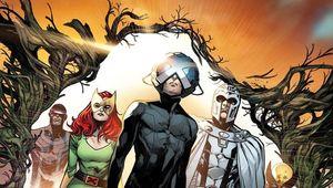 Marvel July 2019