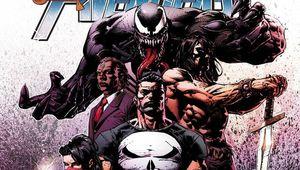 Marvel May 1