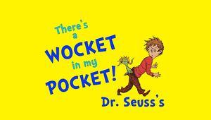 Wocket in my Pocket