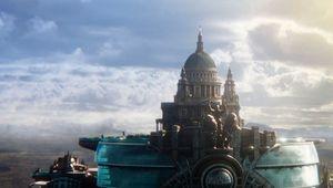 Mortal Engines London