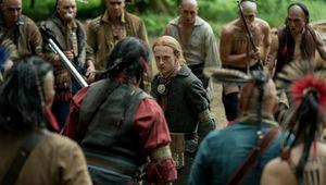 Outlander 413, Ian