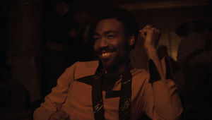 Lando, Solo: A Star Wars Story, Donald Glover