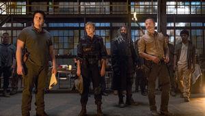 The Walking Dead Season 9 Episode 1 10