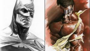 alex ross slice