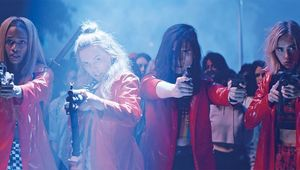 ASSASSINATION NATION 1