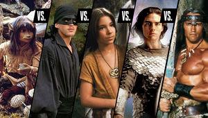 Debate Club: Best 1980s Fantasy Films