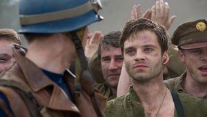 Bucky Barnes, Captain America: The First Avenger
