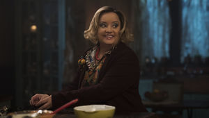 Chilling Adventures of Sabrina, Lucy Davis