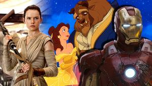 Disney Play Streaming