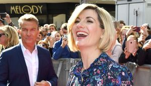 Doctor Who Jodie Whittaker