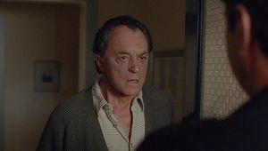 Peter Donat William Mulder The X-Files