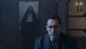 father burke the nun