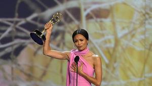 Thandie Newton Emmys