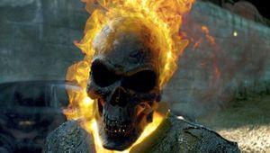 Ghost Rider Spirit of Vengeance Nicolas Cage