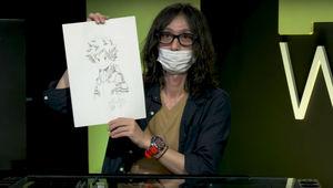Kohei Horikoshi Artists Alley
