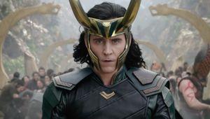 Loki, Thor: Ragnarok, Tom Hiddleston
