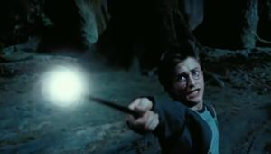 Harry Potter Expecto Patronum
