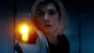 Doctor Who, Thirteenth Doctor Jodie Whitaker