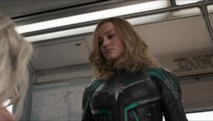 Carol Danvers, Captain Marvel