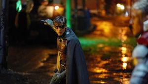 Robin Brenton Thwaites Titans DC Universe