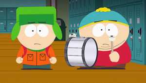 south parks