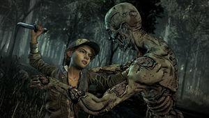 Telltale Games Walking Dead Clementine