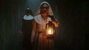 The Nun, Taissa Farmiga