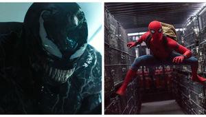 Venom Spider-Man