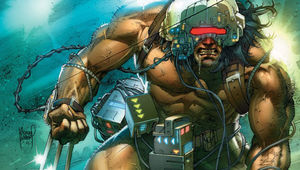 weapon x hero