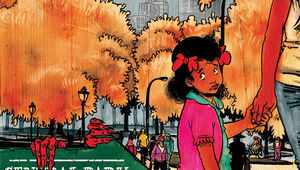 Lollipop Kids #1 Cover