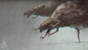 6th Extinction Pop Up Rats