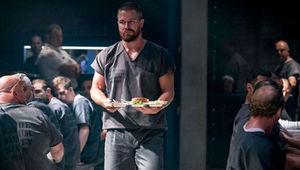 Arrow Season 7 SuperMax