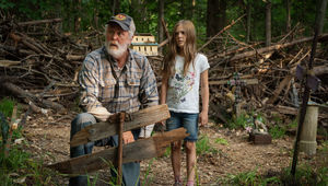 Pet Sematary Jud and Ellie
