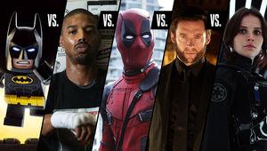 Best Spinoff Films