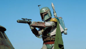 Boba Fett Hero