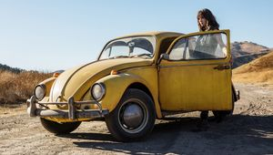 Bumblebee-Movie