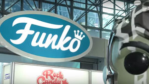 Funko New York Comic Con