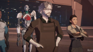 genLOCK Rooster Teeth