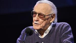 Stan Lee via Getty Images