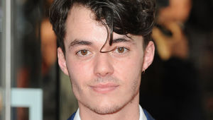 Jack Bannon Getty