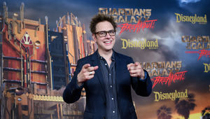 James Gunn Getty